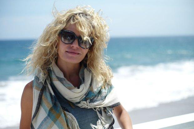 Żony Hollywood, Katarzyna Wołejnio