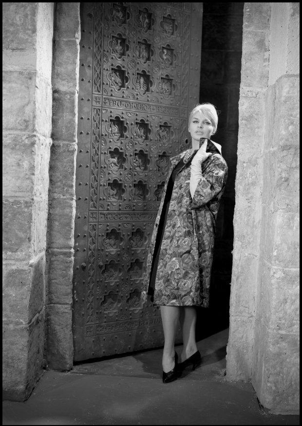 Modelka Telimeny / fot. Jerzy Neugebauer
