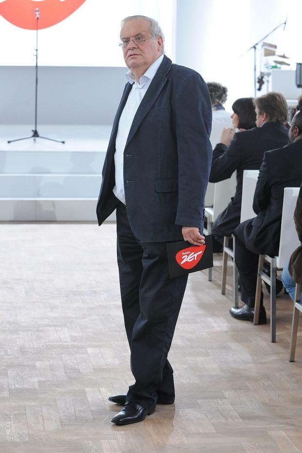 Nagroda Radia ZET im. Andrzeja Woyciechowskiego, Zach??ta, 22.11.2012, fot. WBF/Eryk Schmitt