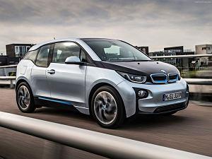 BMW i3 | Premiera
