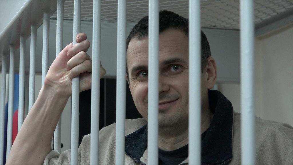 Reżyser przetrzymywany jest w łagrze na terenie Jakucji (fot. materiały prasowe)