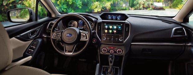 Subaru Impreza Sedan 2016 (pierwsze zdjęcia)