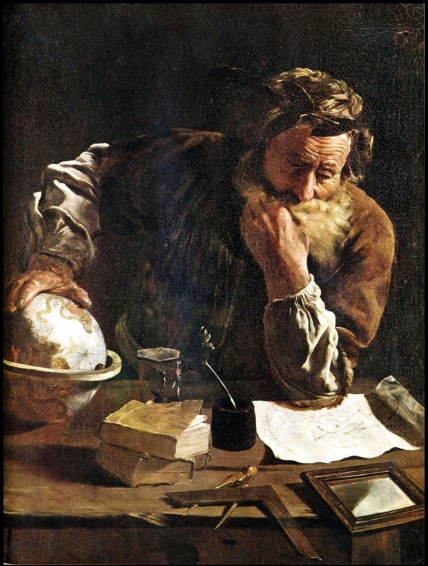 Archimedes / commons.wikimedia.org