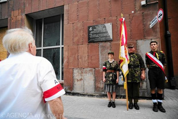 4Obchody 69. rocznicy wybuchu Powstania Warszawskiego