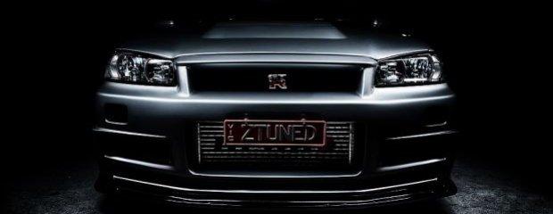 Ikona wyścigów i tuningu | Nissan Skyline GT-R R34
