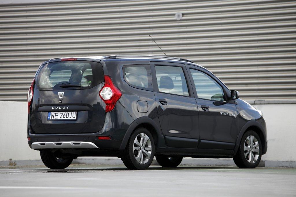 Chwalebne Przegląd rynku - praktyczne samochody dla wymagającej rodziny PO58