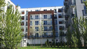 Poważnie Murapol wybuduje 700 nowych mieszkań przy ul. Kozielskiej w Gliwicach YH17