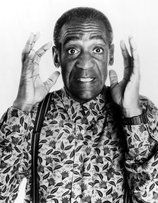 PPHOTO: EAST NEWS/EVERETT COLLECTION COSBY SHOW, Bill Cosby, mid 80s, 1984-1992.