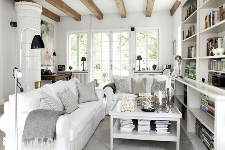 Wygodne fotele i kanapa