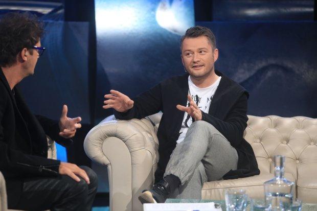 Kuba Wojewódzki, Jarosław Kuźniar