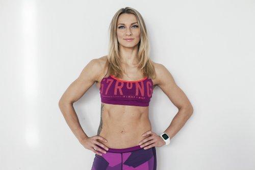 Guru fitness Kasia Bigos - zacznij razem z nią walczyć o wymarzoną sylwetkę