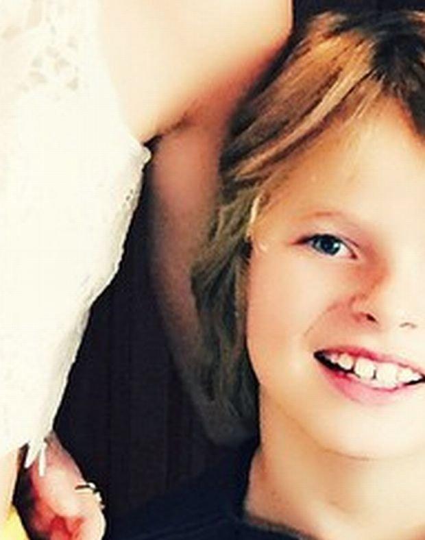 Moses, syn Gwyneth Paltrow
