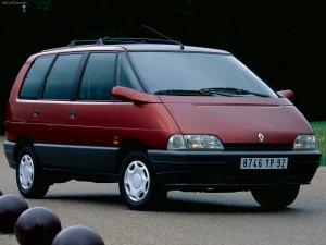 Renault Espace   30 lat pierwszego vana z Europy