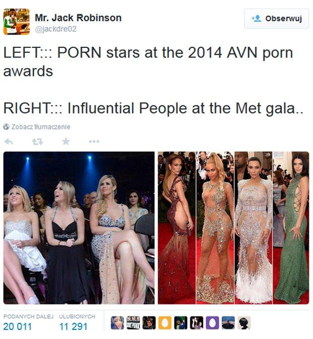 AVN Gala