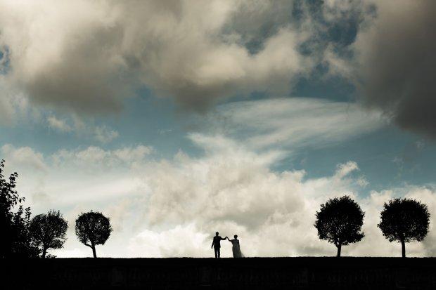Małżeństwa aranżowane są trwalsze (fot. Shutterstock.com)