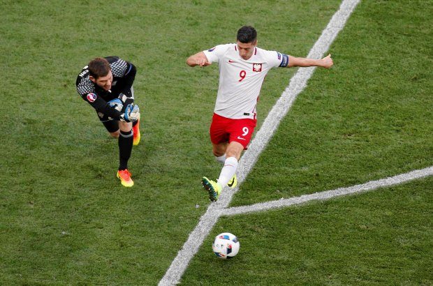 polska - niemcy euro 2016