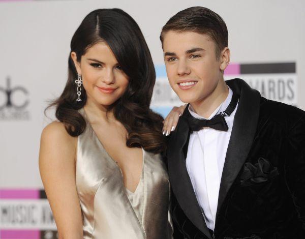 Selena Gomez i Justin Bieber