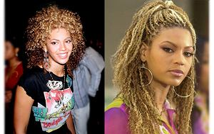 Beyonce Knowles, piosenkarka