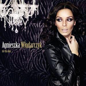 Okładka płyty Agnieszki Włodarczyk