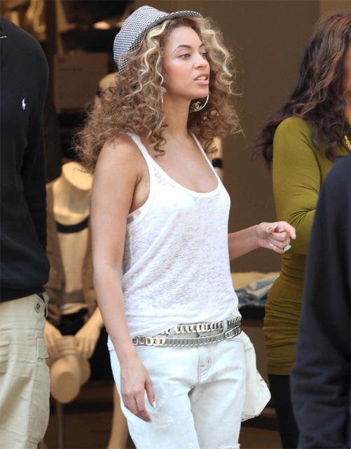 Beyonce fot. East News