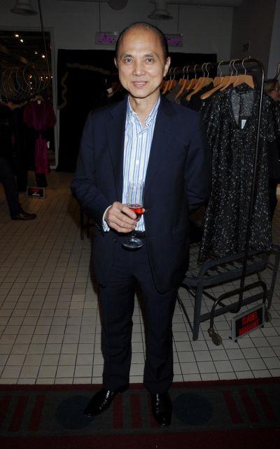 Jimmy Choo fot. East News