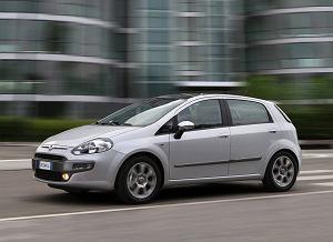 Fiat Punto Evo - Moto.pl