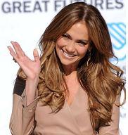 30 November 2010 - Los Angeles, California - Jennifer Lopez. Denzel Washington Announces Jennifer Lopez as the First Female Spokesperson for the Boys and Girls Club of America held at Nokia Plaza L.A. LIVE. Photo Credit: Byron Purvis/AdMedia/Sipa Press/jloamsipa.010/1012012054