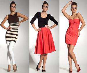 Gatta Bodywear, wiosna 2011