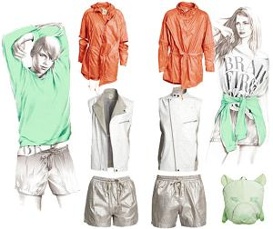 HM, Fashion Against AIDS, 2011