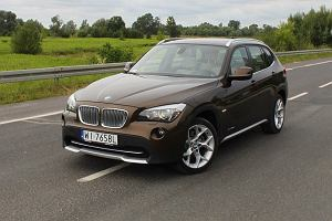 BMW X1 xDrive23d | Test
