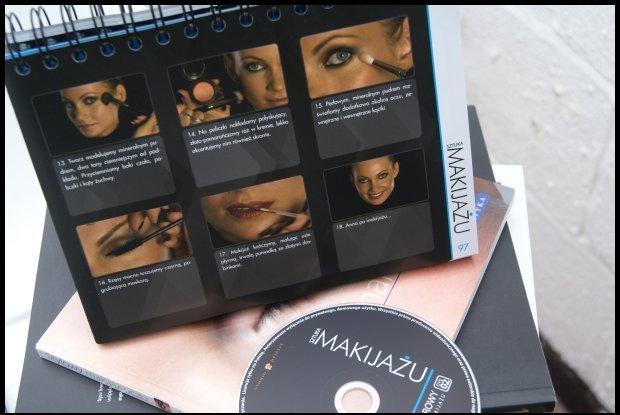 Nieco mniej, moim zdaniem, doskonałe makijaże / fot. Marta Lewin