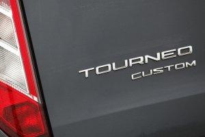 Ford Transit Tourneo Custom Titanium 300L 2.2 TDCI