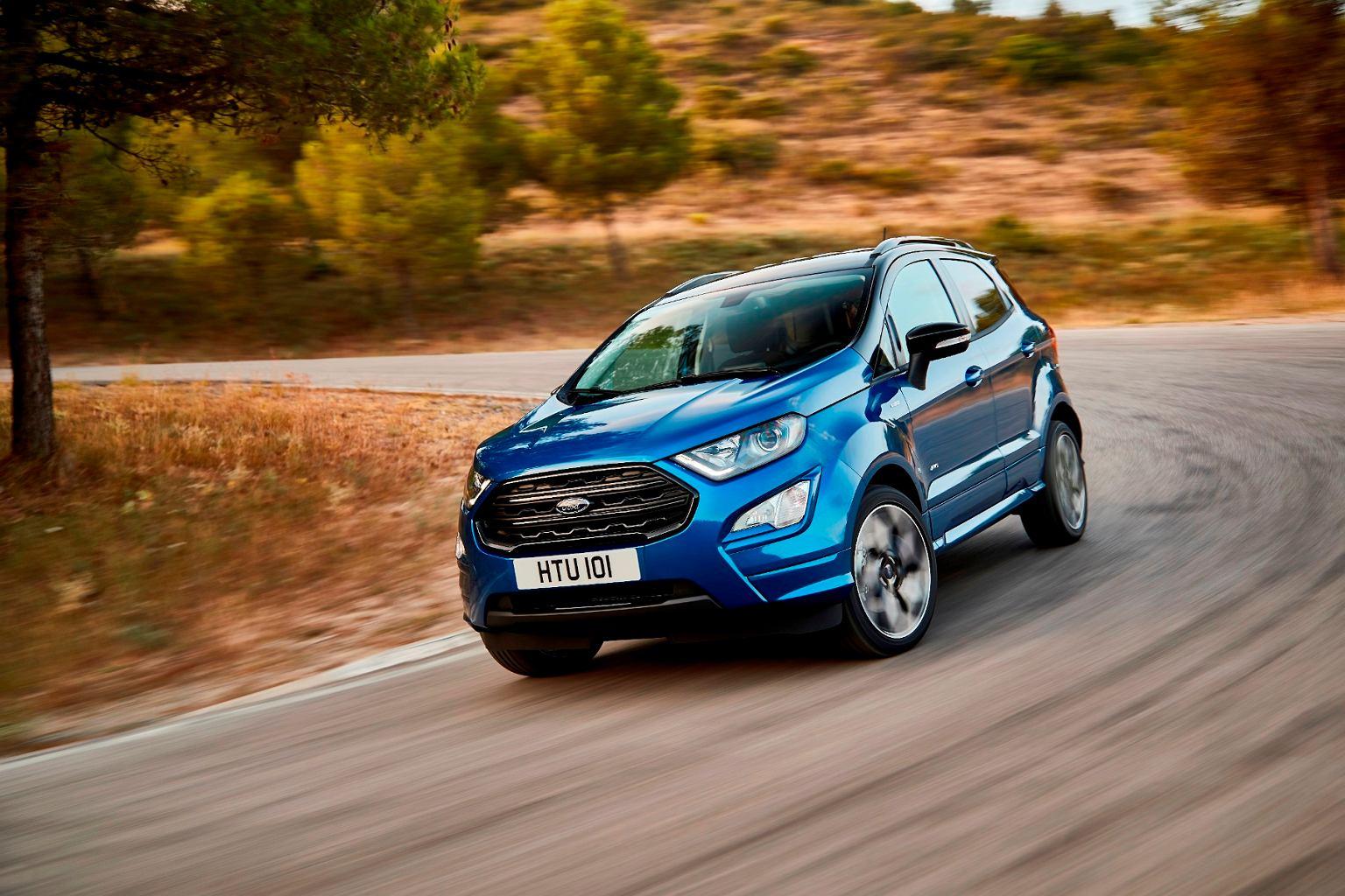 Ford Ecosport Pdf