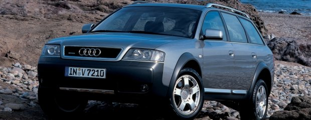 Kupujemy używane Audi | Poradnik | Modele podwyższonego ryzyka