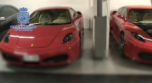 Ferrari wypowiada wojnę oszustom