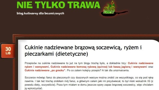 http://nie-tylko-trawa.blog.pl/