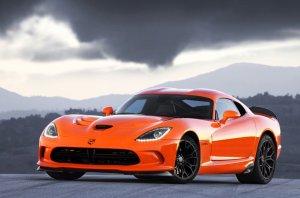 Dodge Viper | Obniżka cen przywróciła produkcję