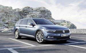 Przedsprzedaż Volkswagena Passata | Polskie ceny