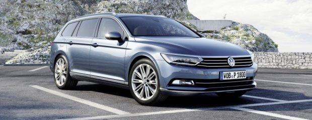 Nowości Volkswagena   Silniki i 10-biegowe DSG