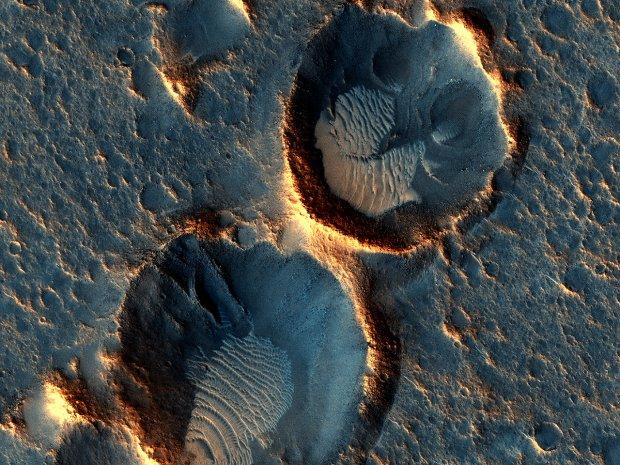 Acidalia Planitia - miejsce lądowania