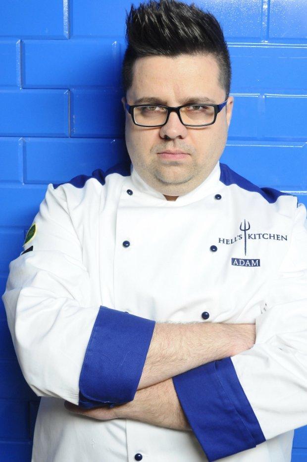 Adam Czapski, Hell's Kitchen - Piekielna Kuchnia