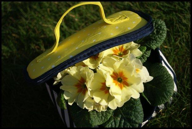 Wiosna w mojej kosmetyczce (Fot. Marta Lewin)