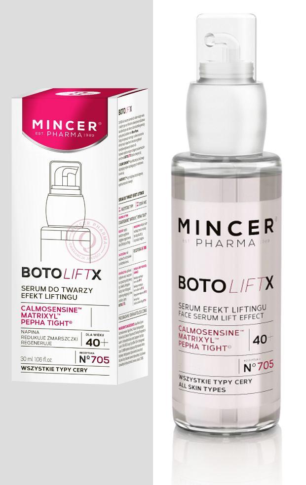 Serum BOTOLIFTX Mincer