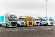 European Truck Platooning Challenge