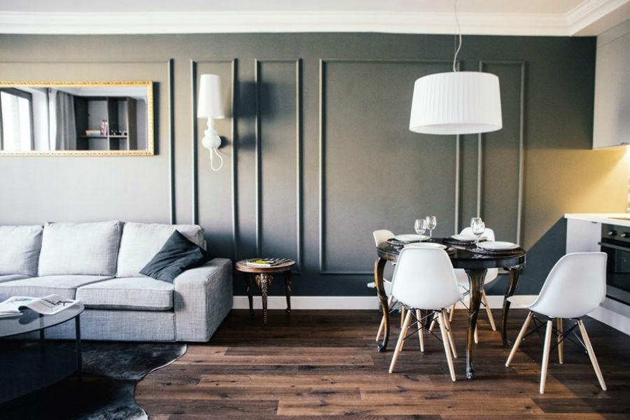 dodatki, mieszkanie, meble, aranżacja mieszkania, wnętrza
