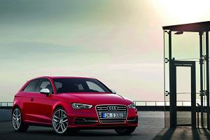 S3 Plus | Audi chce być najmocniejsze
