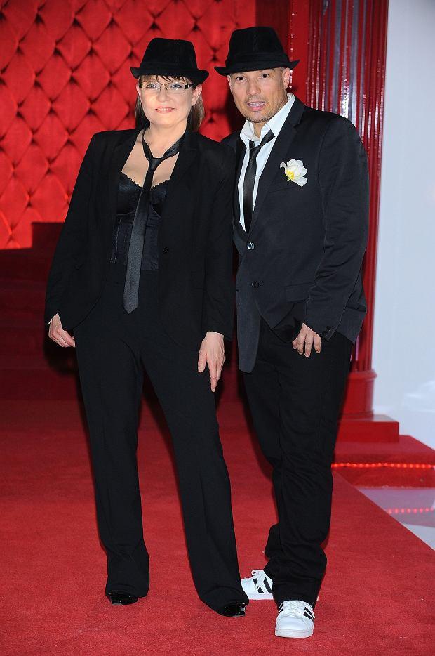 Krystyna Czubówna, Jacek Stachursky, 2010