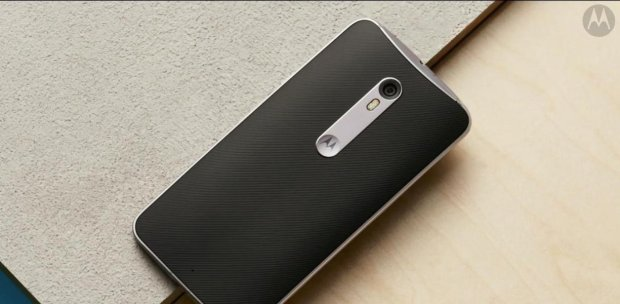 Motorola Moto X Style Officially Presented