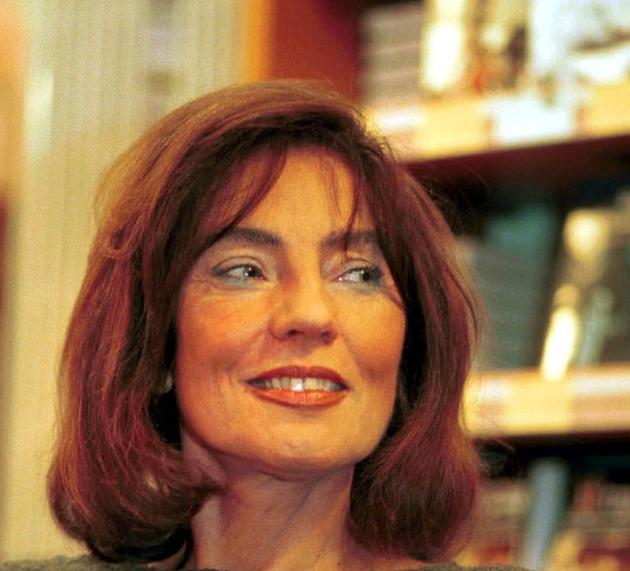 Agnieszka Fitkau- Perepeczko