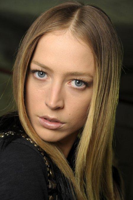 Raquel Zimmermann (Fot. EAST NEWS)